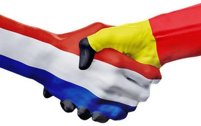 Interland IGP Nederland-België- 2 x Belgische winnaar!