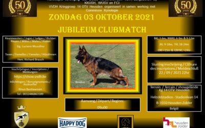 Tentoonstelling in OTV Heusden (03 oktober 2021)